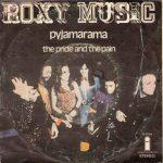 PAJARMARAMA Roxy Music