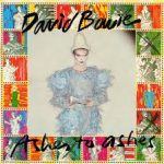 ASHES TO ASHES David Bowie