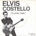 OLIVER'S ARMY Elvis Costello & The Attractions