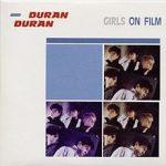 GIRLS ON FILM Duran Duran