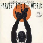 HARVEST FOR THE WORLD Isley Brothers