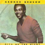 GIVE ME THE NIGHT George Benson
