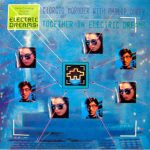 TOGETHER IN ELECTRIC DREAMS Giorgio Moroder & Phil Oakey