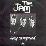 GOING UNDERGROUND Jam