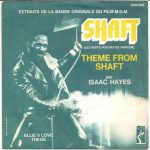 THEME FROM SHAFT Isaac Hayes