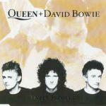 UNDER PRESSURE Queen & David Bowie