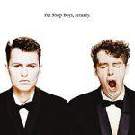ALWAYS ON MY MIND Pet Shop Boys