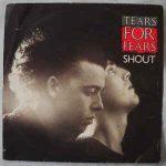 SHOUT Tears For Fears