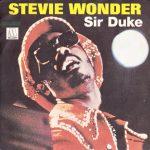 SIR DUKE Stevie Wonder