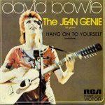 THE JEAN GENIE David Bowie