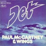 JET Paul McCartney & Wings