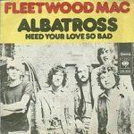ALBATROSS Fleetwood Mac