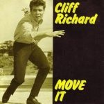 MOVE IT Cliff Richard