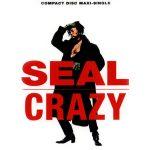CRAZY Seal
