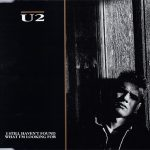 I STILL HAVEN'T FOUND WHAT I'M LOOKING FOR U2