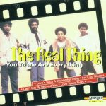 YOU TO ME ARE EVERYTHING Real Thing