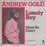 LONELY BOY Andrew Gold