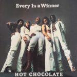 EVERY 1'S A WINNER Hot Chocolate