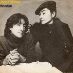 WOMAN John Lennon