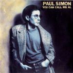 YOU CAN CALL ME AL Paul Simon