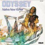 NATIVE NEW YORKER Odyssey