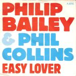 EASY LOVER Philip Bailey & Phil Collins