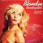 SUNDAY GIRL Blondie