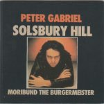SOLSBURY HILL Peter Gabriel
