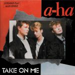 TAKE ON ME A-Ha
