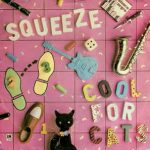 COOL FOR CATS Squeeze