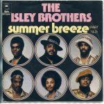 SUMMER BREEZE Isley Brothers
