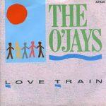 LOVE TRAIN O'Jays
