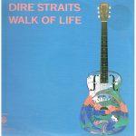 WALK OF LIFE Dire Straits