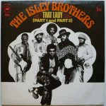THAT LADY Isley Brothers