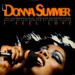 I FEEL LOVE Donna Summer