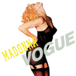 VOGUE Madonna