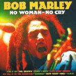 NO WOMAN NO CRY Bob Marley & The Wailers