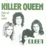 KILLER QUEEN Queen