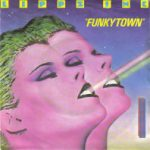 FUNKY TOWN Lipps Inc