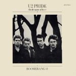 PRIDE (IN THE NAME OF LOVE) U2