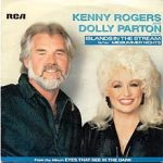 ISLANDS IN THE STREAM Kenny Rogers & Dolly Parton