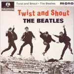 TWIST AND SHOUT The Beatles