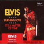 BURNING LOVE Elvis