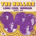 LONG COOL WOMAN IN A BLACK DRESS  The Hollies