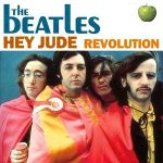 HEY JUDE The Beatles