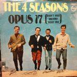 OPUS 17 The Four Seasons
