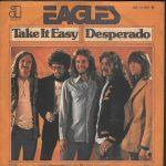 DESPERADO The Eagles