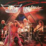RAG DOLL Aerosmith