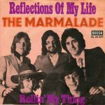REFLECTIONS OF MY LIFE Marmalade