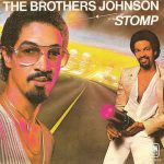 STOMP  Brothers Johnson
